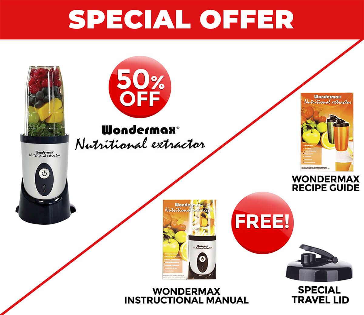 wondermax-special-offer
