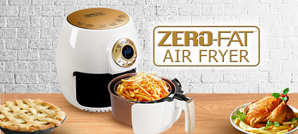 Zero-Fat Air Fryer