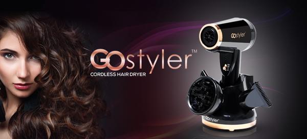 Go Styler Pro