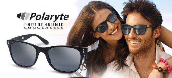Polaryte Photochromic Sunglasses